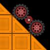 Bumper Buggy Flash Game